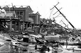 Tracy's devastation Source: www.heraldsun.com